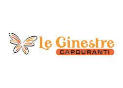 LOGO Le Ginestre CARBURANTI