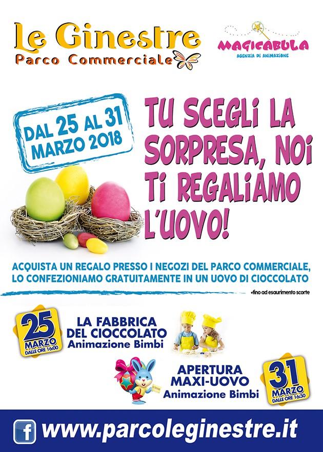 950a869fbf0f Parco Commerciale Le Ginestre » Blog Archive » Buona Pasqua!