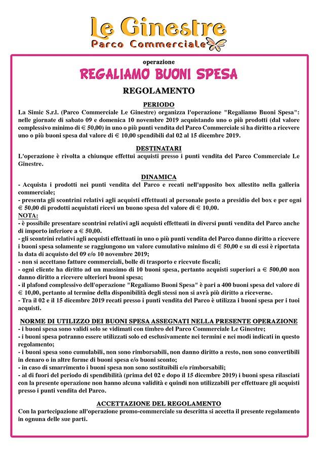 Regolamento Operazione Regaliamo Buoni Spesa (1)